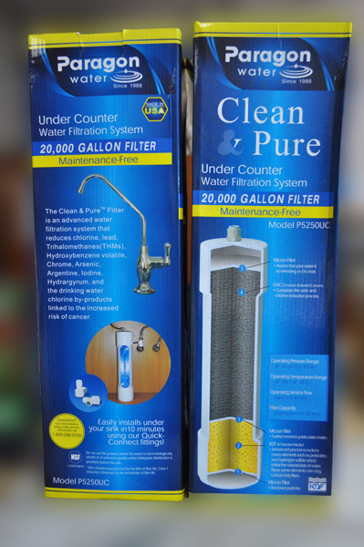 Home Amp Commercial Water Filter System Alkaline Hy Water