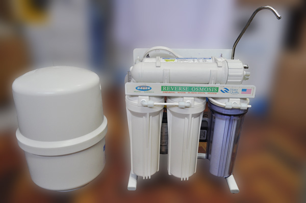 Home Amp Commercial Water Filter System R0 System Hy Water